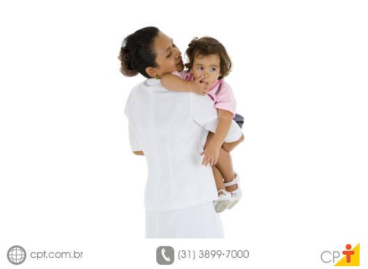 Para você, babá, participar de forma efetiva da educação da criança, é preciso estabelecer regras e limites, com respeito e diálogo