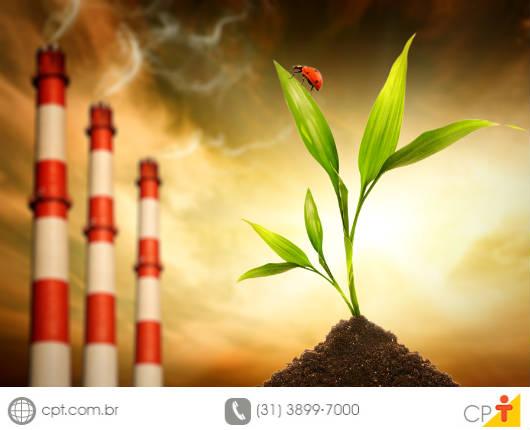O Governo Federal publicou nesta terça-feira, dia 07/10/14, uma medida que permite a qualquer pessoa avisar ao IBAMA sobre acidentes ambientais