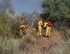 Formação de brigadas,  eficiência no combate a incêndios florestais