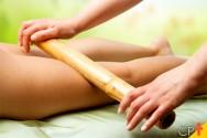 Como controlar o inchaço nas pernas durante a gravidez