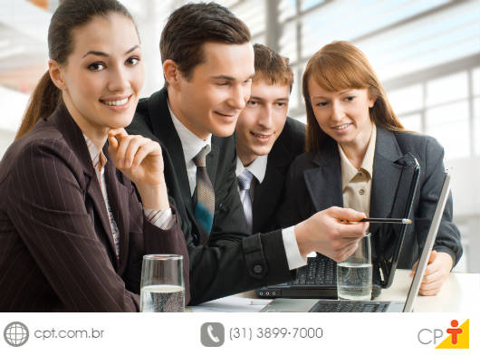 Sem uma eficaz gestão de pessoas não é possível exercer liderança, não é possível ser um bom chefe