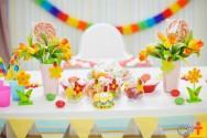 Chá de Bebê - 11 dicas de como organizá-lo e surpreender seus convidados