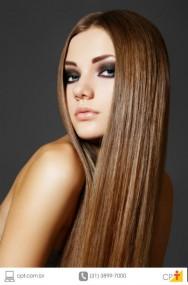 lindos cabelos hidratados e sadios