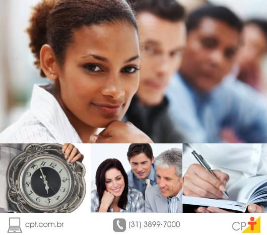 A pressão do mercado para se produzir mais, com menor custo e tempo possíveis, reforçam a necessidade de gestão compartilhada e produtiva do tempo para garantir lucratividade