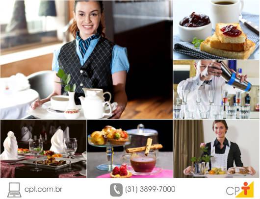 O setor de alimentos e bebidas é o coração do hotel, pois pode captar mais de 30% da receita total, e assim, garantir que o hotel prospere