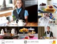 Hotéis oferecem exclusividade e requinte nos serviços de A e B