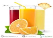 Sucos para o verão: refrescantes, saudáveis e funcionais
