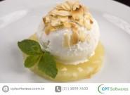 Receita de sorvete caseiro: fácil e deliciosa