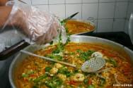 Alimentação escolar - capacitação para cozinheiras/merendeiras