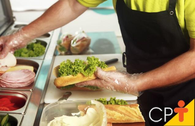 Cuidados primordiais para evitar a contaminação dos alimentos   Artigos Cursos CPT