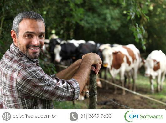 Melhoramento genético no gado leiteiro