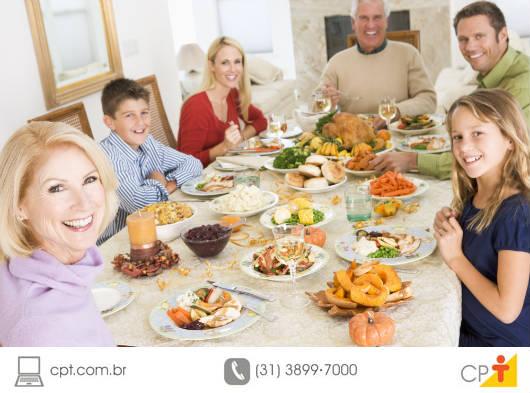As festas de fim de ano estão chegando, motivo ainda mais forte para preparar pratos requintados, que conquistem o paladar de seus convidados