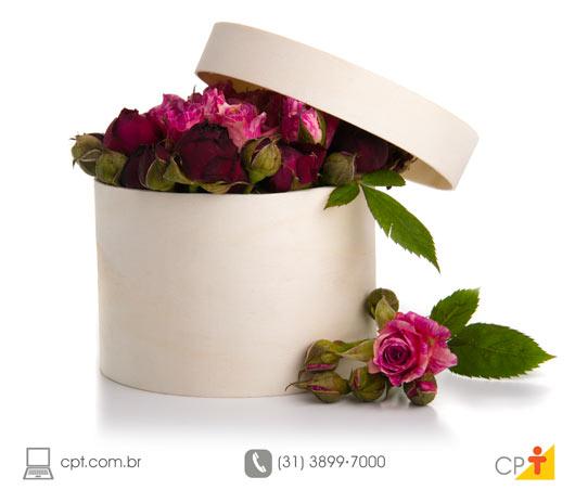 Dicas para conservar mais suas flores