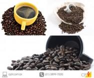 Safra de café pode atingir 47 milhões de sacas em 2015