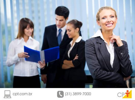 Líderes de sucesso são aqueles que incorporam algumas regras fundamentais no seu dia a dia de trabalho