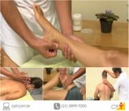 Massagista desportivo: habilidades para exercer a profissão