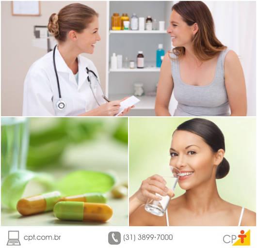Dentre as vias de administração de medicamentos, temos a via oral, a via parental, a via transdérmica, a via respiratória, entre outras