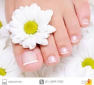 Saiba como cuidar dos seus pés no verão