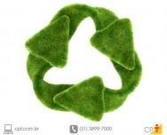 Conheça a diferença entre coleta seletiva e reciclagem
