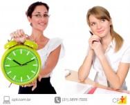 Torne-se produtivo com base nos níveis de uso do tempo