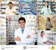 Atribuições do atendente de farmácia e apresentação pessoal