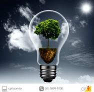 Como reduzir o consumo de energia na iluminação