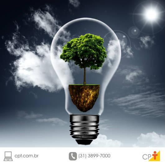 Como sugestão de lâmpadas mais eficientes, facilmente encontradas no mercado, estão as lâmpadas fluorescentes tubulares de 32W