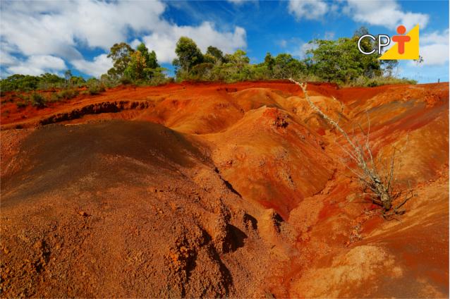 Os principais fatores que geram a degradação ou depauperação do solo estão relacionados com a ocupação do solo
