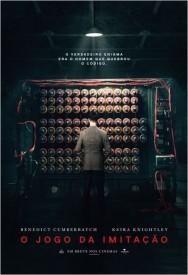 O Jogo da Imitação (2015)