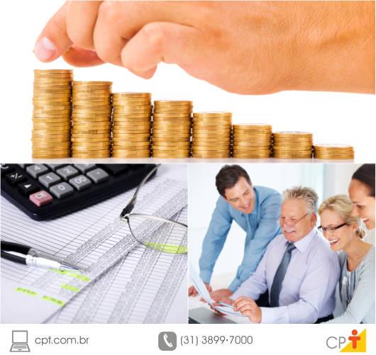 Os percentuais de reajuste do Imposto de Renda de Pessoa Física foram estabelecidos pela MP nº 670 de março de 2015