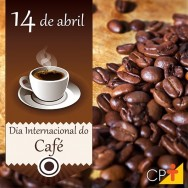 Comemore o Dia Internacional do Café