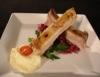 Costelinha de porco é um prato especial nas comidas do Sul