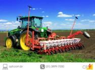 Tecnologia potencializa o trabalho no campo e aumenta a produtividade