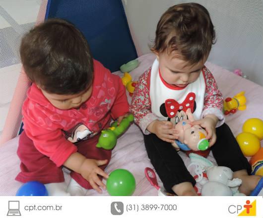 O brinquedo e a criança