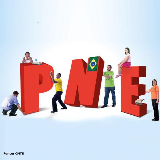 PNE - Plano Nacional de Educação