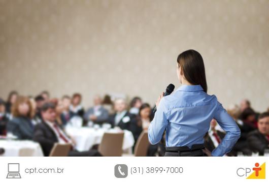 Características de um bom orador