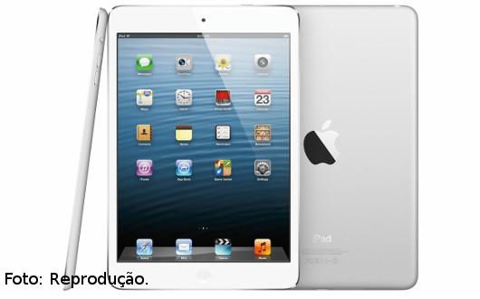 Conheça a história do iPad