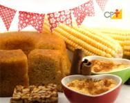 Festas juninas - o que servir de comida?