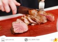 Carne de boi mais saudável - conheça a mais nova invenção de cientistas chineses
