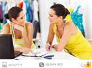 Corte e costura - uma profissão bem remunerada