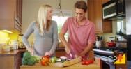 Mamães - dicas de alimentação correta durante a amamentação
