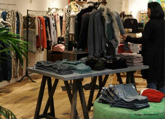 Use e abuse da criatividade e da inovação para atrair os clientes e aumentar o movimento da sua loja de roupas