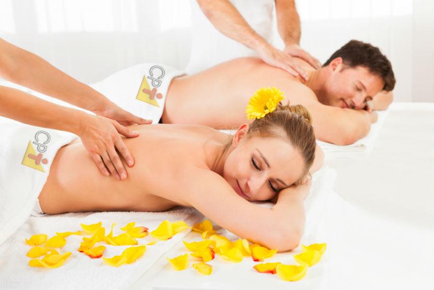 Efeitos terapêuticos da massagem sobre o corpo     Cursos CPT