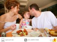 Excelência na área de Cook & Serve fideliza clientes