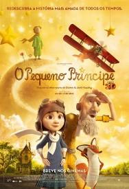 Filme O Pequeno Príncipe