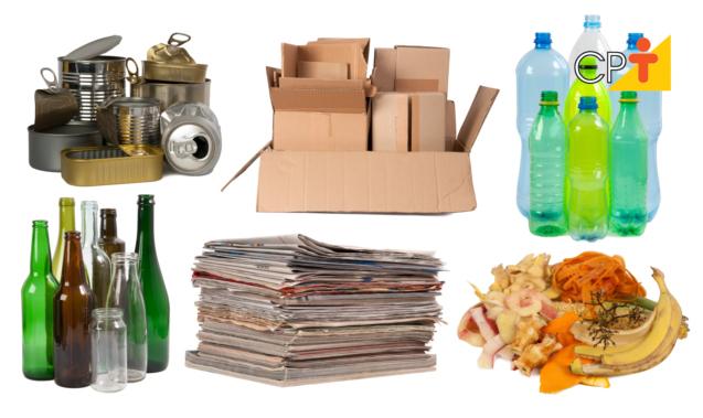 Reciclar ou reutilizar