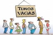 São mais de 800 mil vagas em todo o país, e os salários podem chegar a R$ 2 mil.