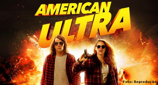 America Ultra