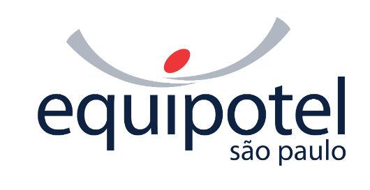 logomarca do equipotel