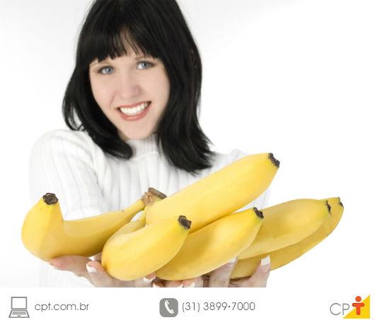 Você tem asma? Cure-a com banana!